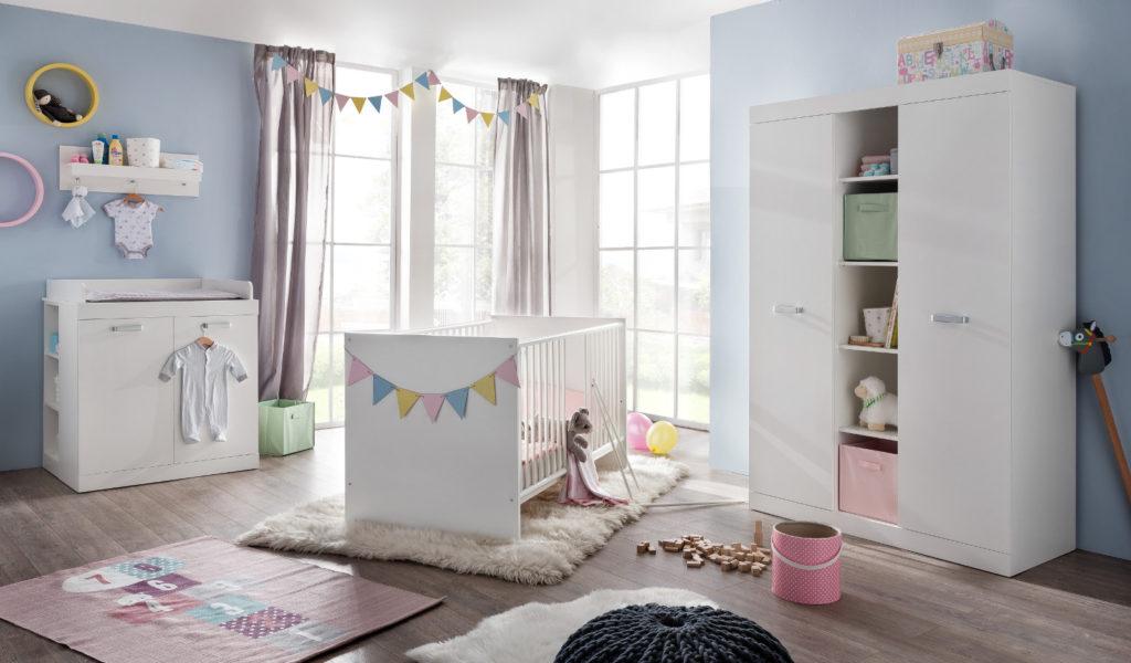 Babyzimmer Einrichten – Ab Wann?