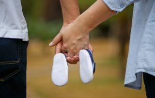 schwanger - jetzt Babyzimmer einrichten