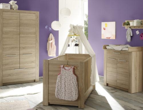 Kleine Kinderzimmer gemütlich einrichten: tolle Einrichtungs- und Deko-Ideen