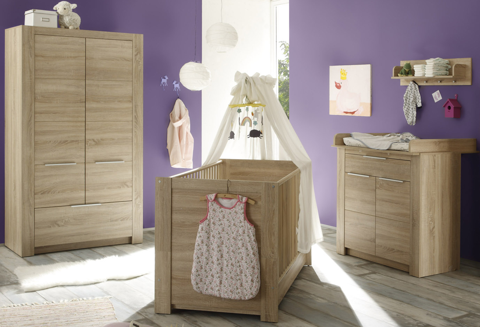 einrichtungsideen kleine kinderzimmer blog. Black Bedroom Furniture Sets. Home Design Ideas