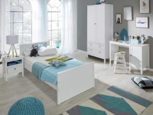 Einrichtungsideen kleine Kinderzimmer | Blog ...