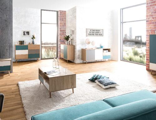 Einzelmöbel statt Wohnwand – der neue Einrichtungstrend