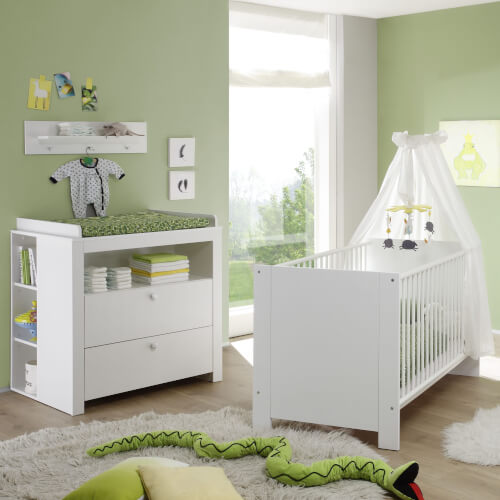 Baby-/Kinder/-Jugendzimmer