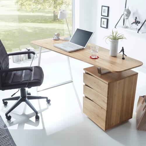 Büromöbel & Bücherwände