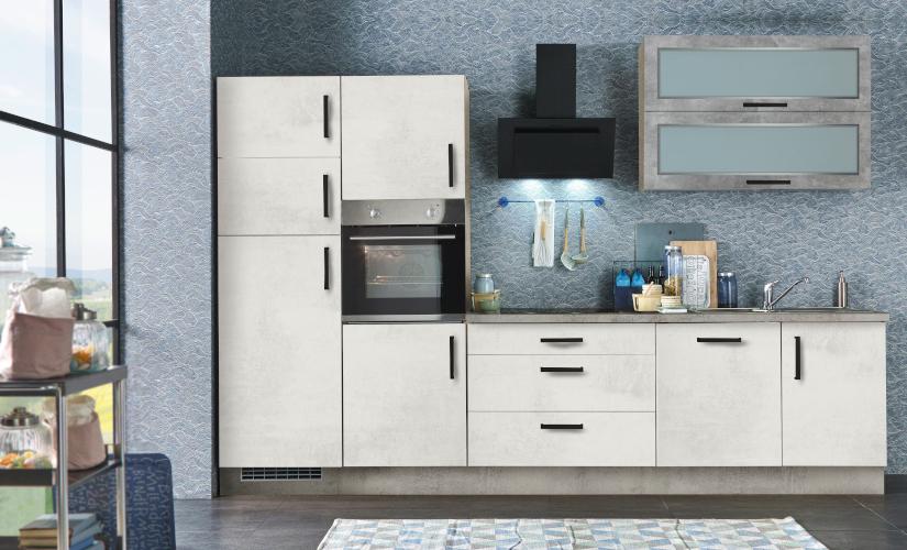 Küchenblöcke 320 cm