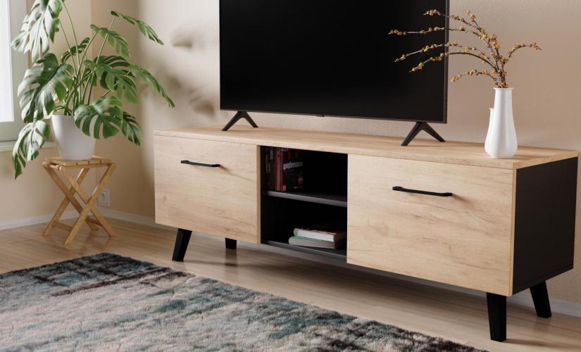TV Lowboard Serie FD-Don