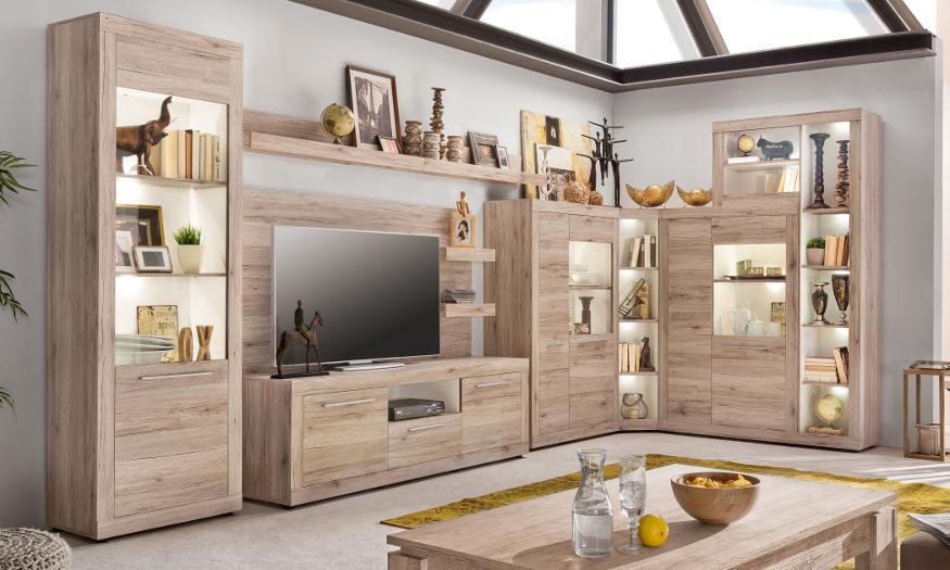 italienische designerm bel. Black Bedroom Furniture Sets. Home Design Ideas