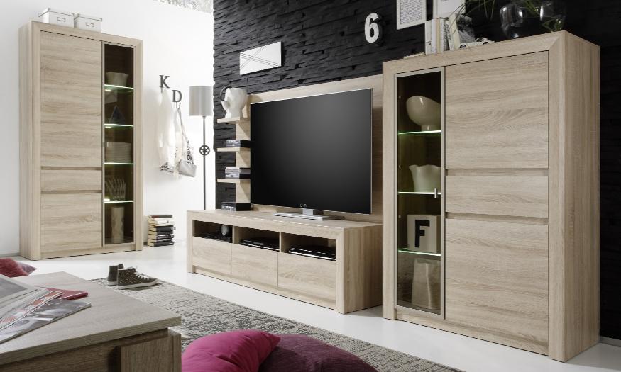 Wohnwand designermöbel  Italienische Designermöbel   moebelgalerieshop.de -