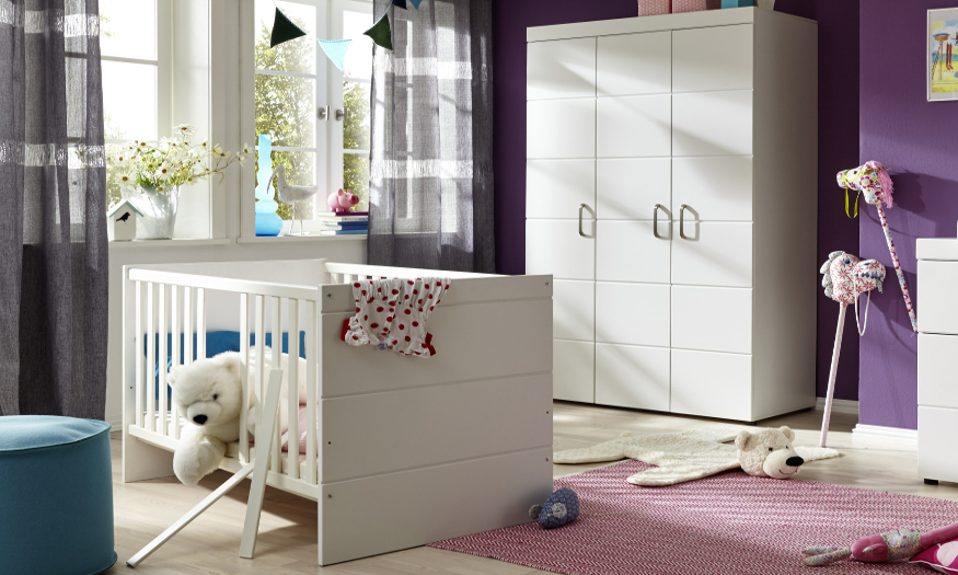g nstige m bel f r kinderzimmer online kaufen. Black Bedroom Furniture Sets. Home Design Ideas