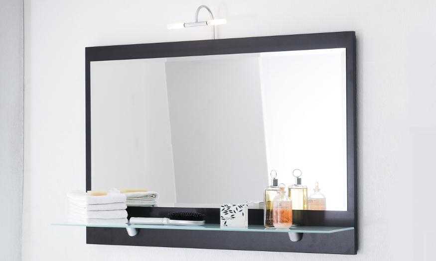 g nstige badezimmerspiegel online kaufen. Black Bedroom Furniture Sets. Home Design Ideas