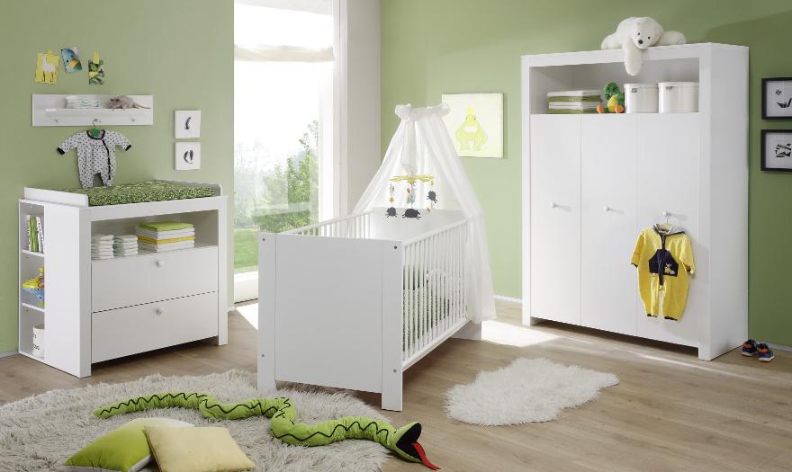 Gunstige Mobel Fur Babyzimmer Kaufen