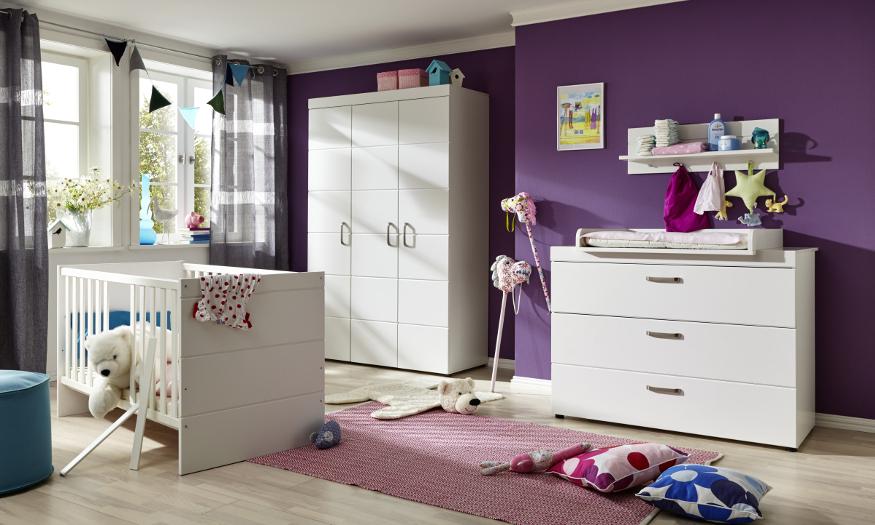 Babyzimmer Luca-S