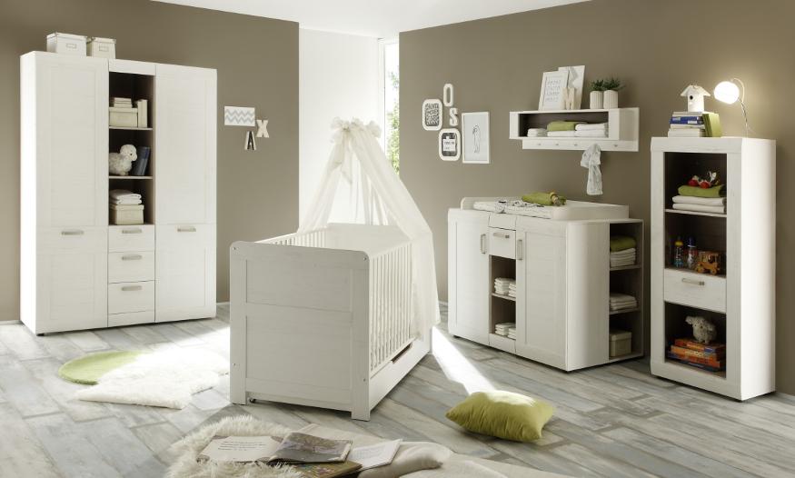 Babyzimmer Landi