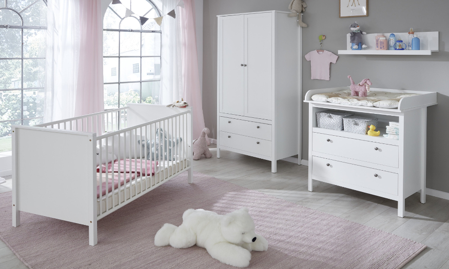 Babyzimmer Ole