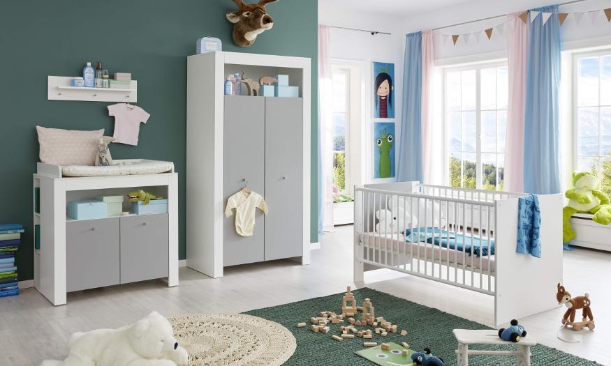 Babyzimmer Wilson