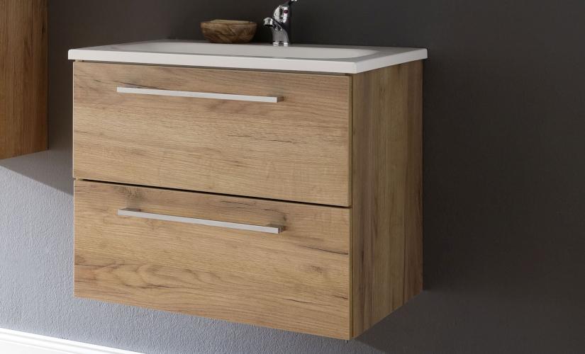 Waschbeckenunterschrank 60x60