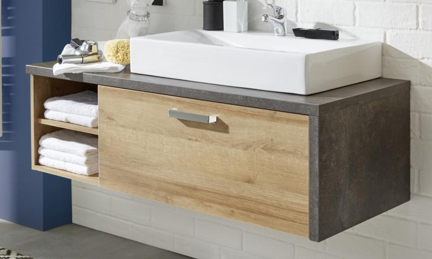 Waschbeckenunterschrank 120x40