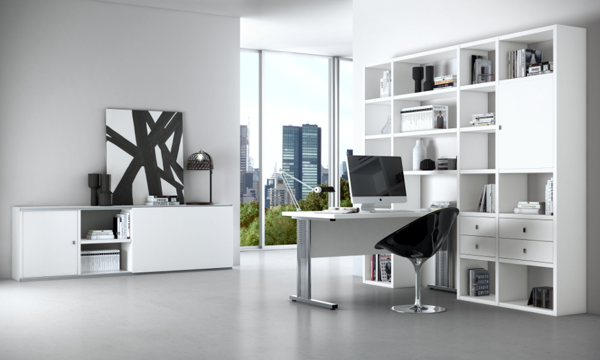 Büro / Homeoffice