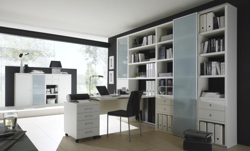 Bürowände