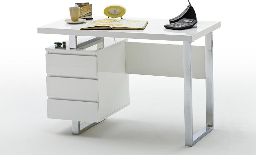 Kleine Schreibtische für wenig Platz