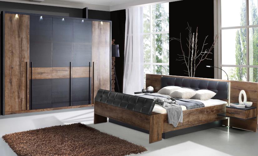 Schlafzimmerprogramm Bellevue