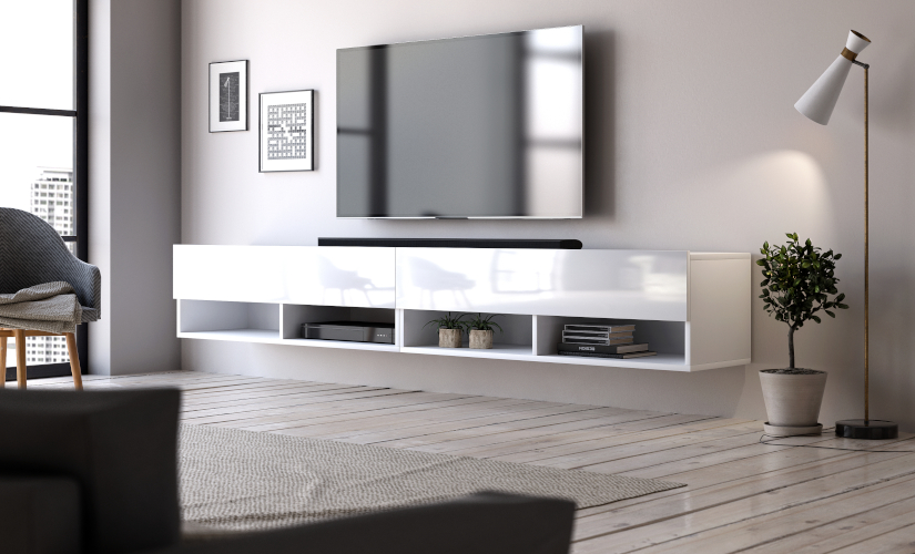 TV Lowboard XXL