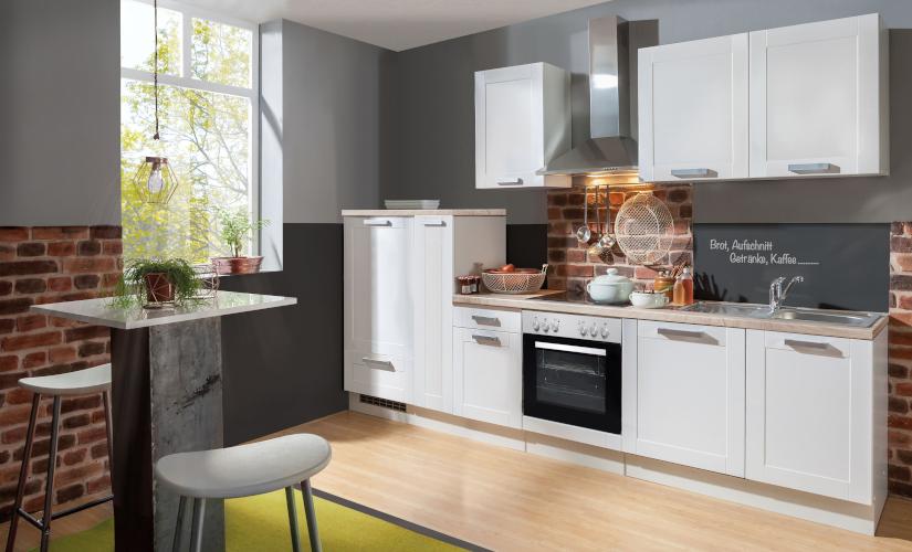 Die Küche im Landhausstil