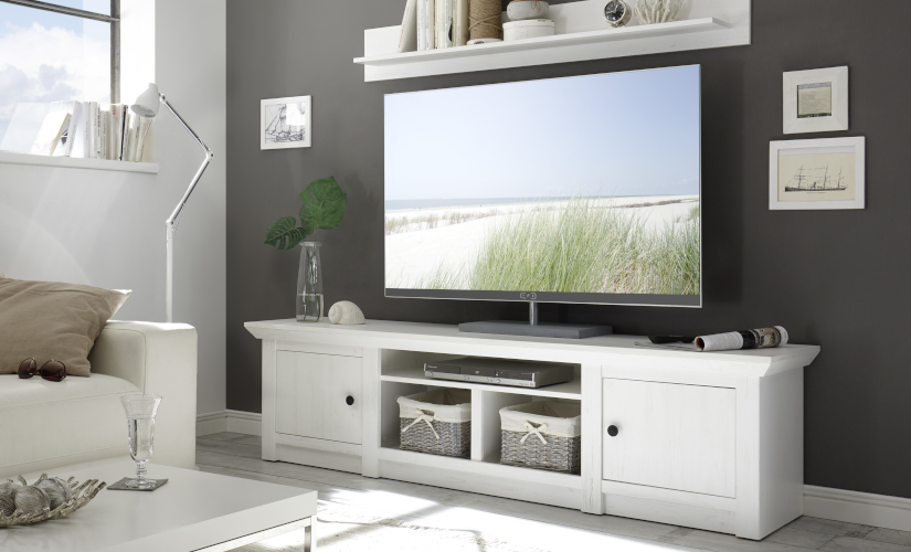TV Lowboard Landhausstil