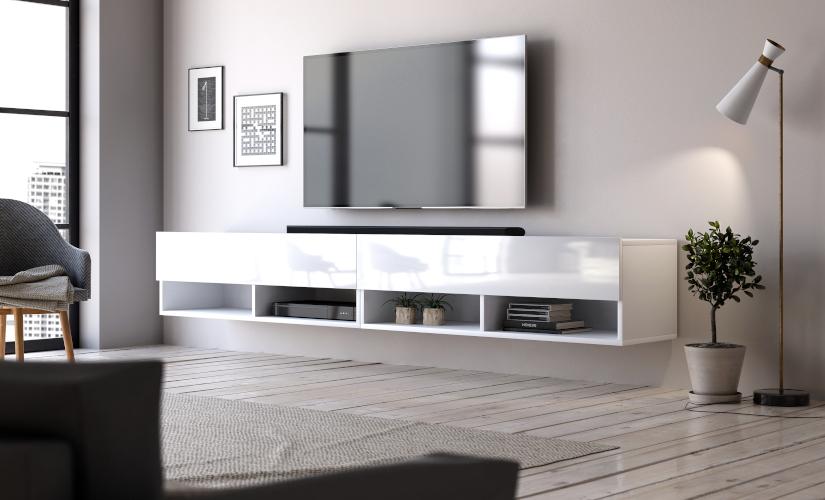 TV Lowboard Serie Epsom
