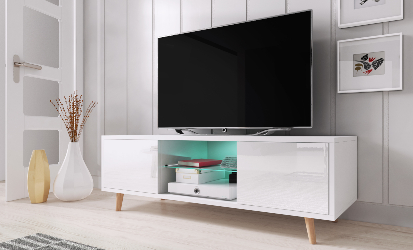 TV Lowboard Serie Norway-1
