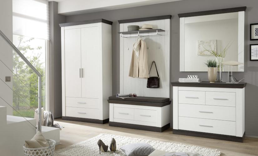 Garderobe Corela