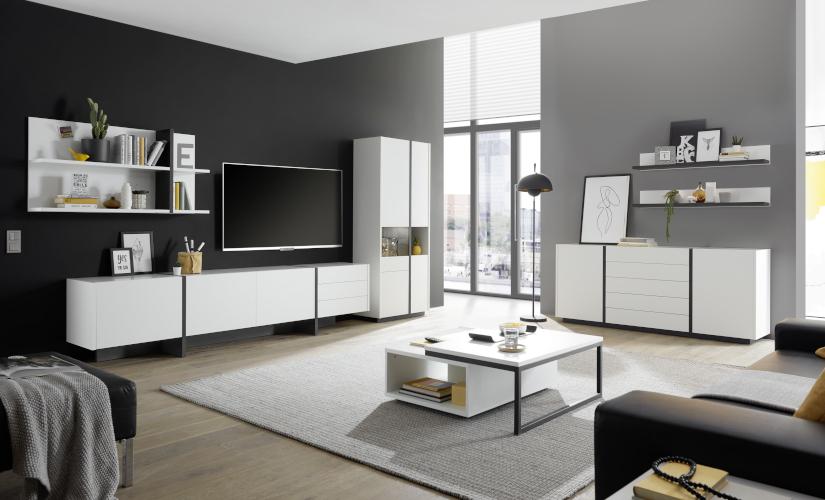 Wohnprogramm Design-M