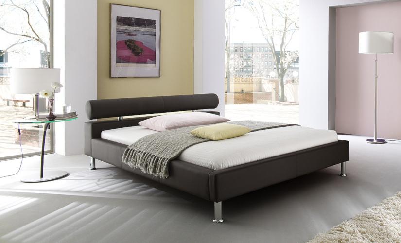 Minimalistisch einrichten im Schlafzimmer