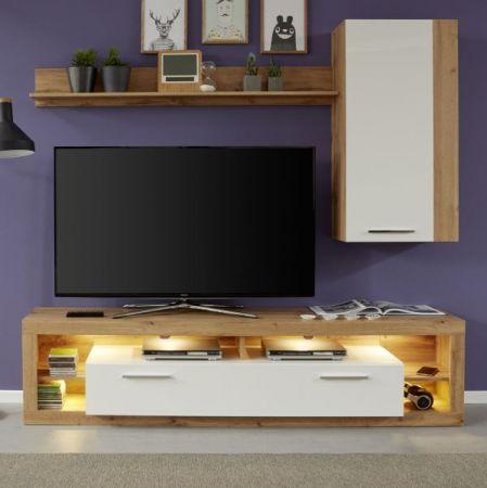 LED-Beleuchtung Set 1 (+39,99 EUR)