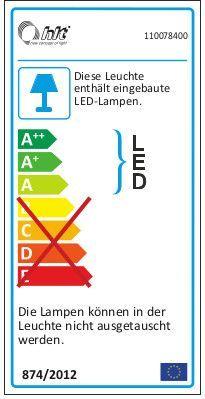 Glaskantenbeleuchtung 4er Set Farbwechsel RGB Vitrinenbeleuchtung Glasboden Möbel Clip