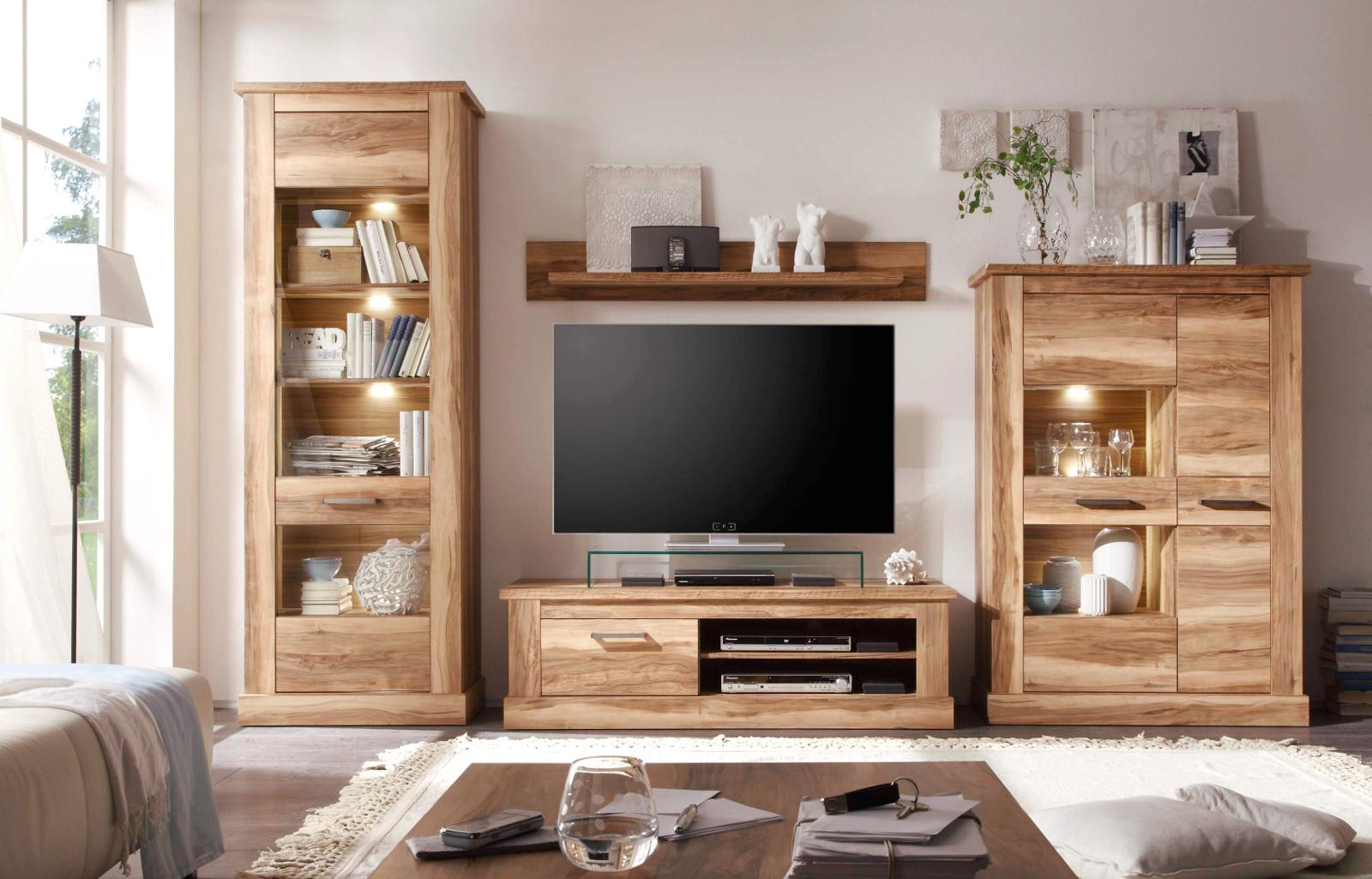 Sideboard nussbaum satin  Sideboard Nussbaum Satin günstig online kaufen