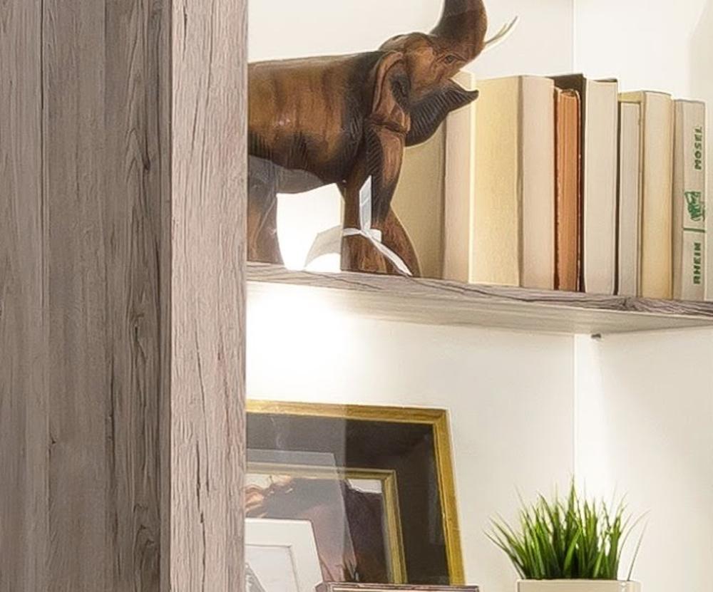 Sideboard passat eiche sand g nstig online kaufen - Esszimmer spiegel ...