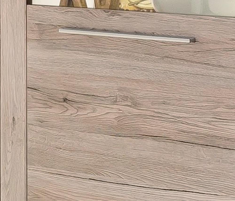 sideboard passat eiche sand g nstig online kaufen. Black Bedroom Furniture Sets. Home Design Ideas