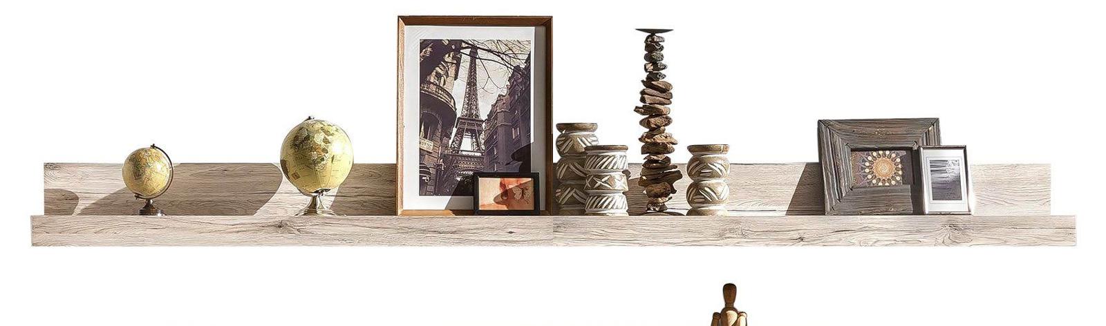 wandregal passat eiche sand g nstig online kaufen. Black Bedroom Furniture Sets. Home Design Ideas
