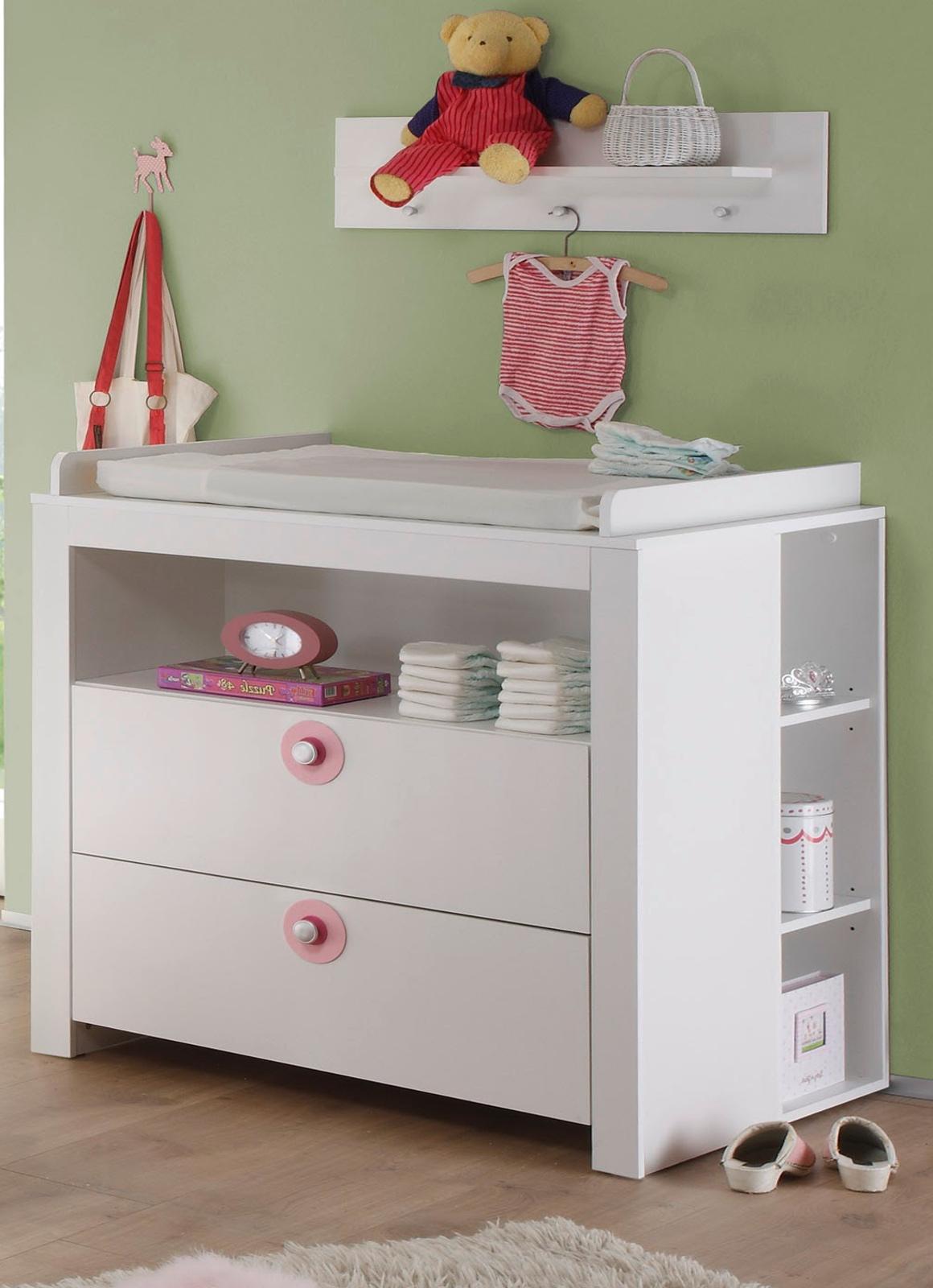 Babyzimmer Holz Gebraucht: Wickeltisch Wei. Top Wei Holz Schn Wickeltisch Weiss Baby