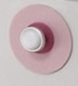 Babyzimmer wickelkommode olivia regal wei rosa - Babyzimmer rosa weiss ...