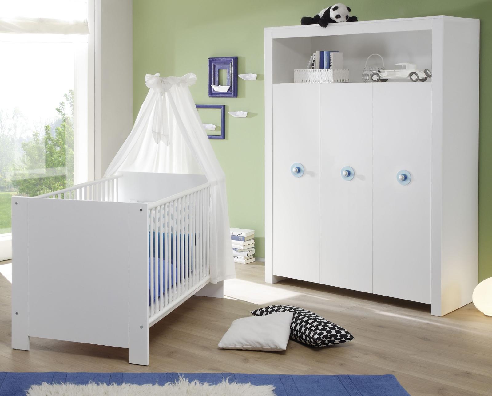 kinderzimmer blau | jtleigh.com - hausgestaltung ideen - Kinderzimmer Blau Weis