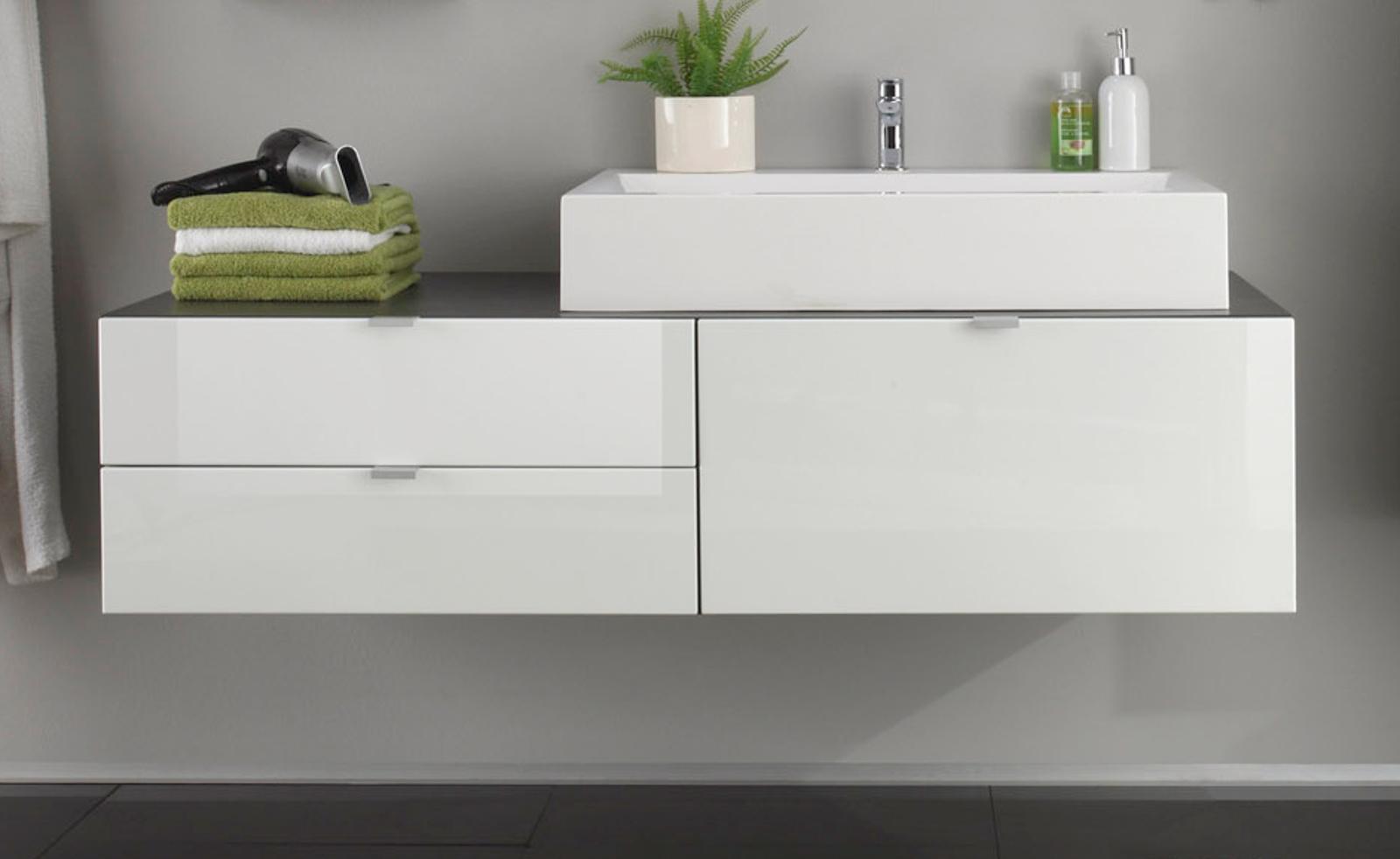 waschbeckenunterschrank h ngend. Black Bedroom Furniture Sets. Home Design Ideas