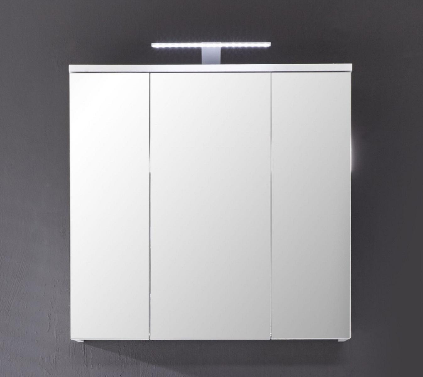 badmöbel xara weiß hochglanz günstig online kaufen, Badezimmer