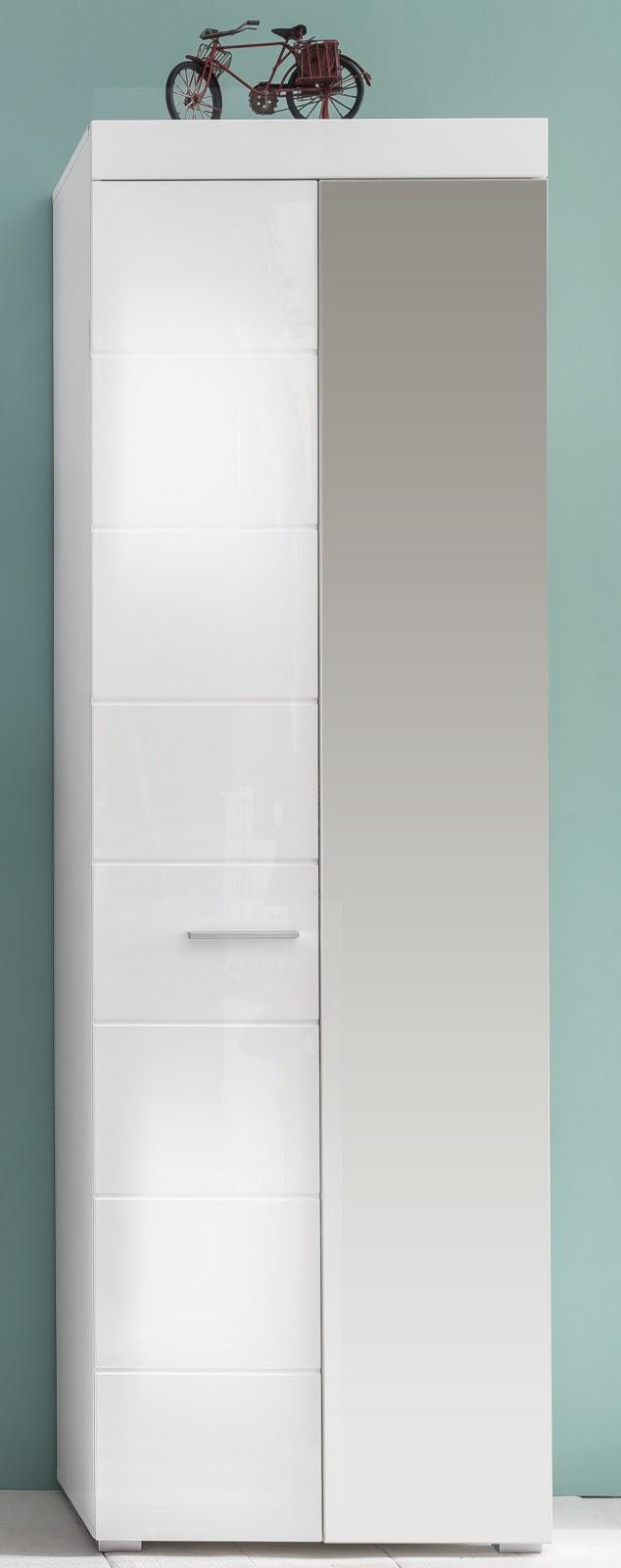 garderobe amanda ge1177 14. Black Bedroom Furniture Sets. Home Design Ideas