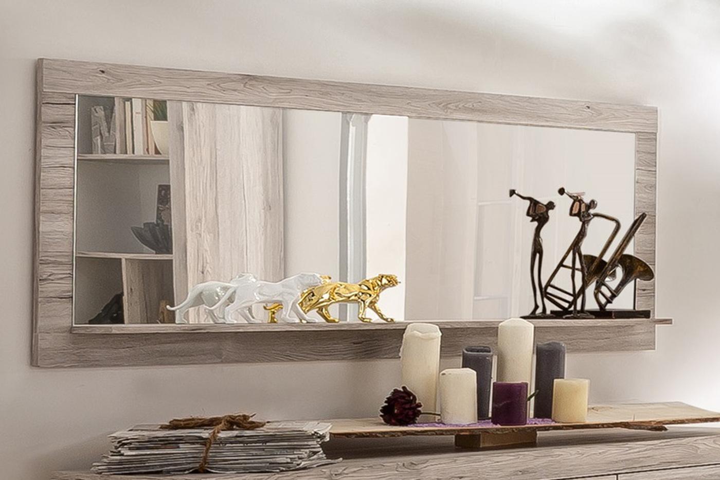 spiegel passat in eiche sand 168 cm. Black Bedroom Furniture Sets. Home Design Ideas