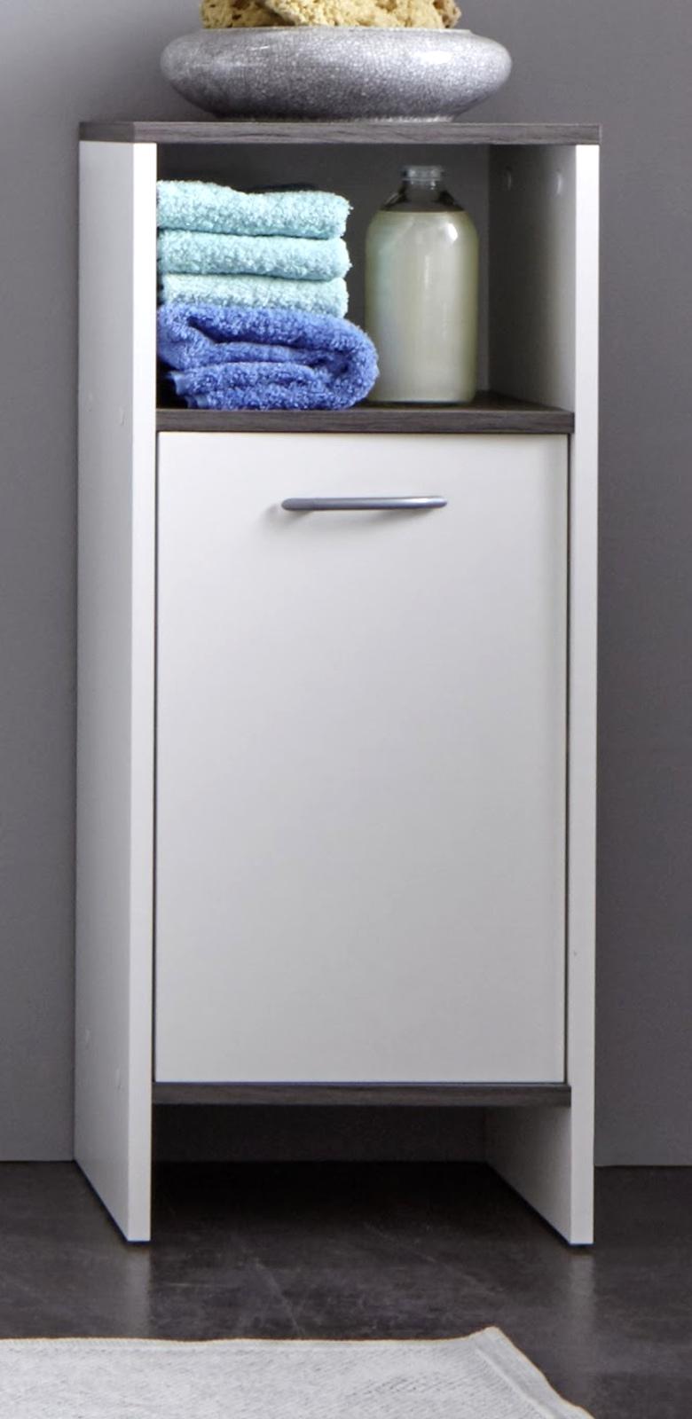 badezimmer unterschrank wei223 california