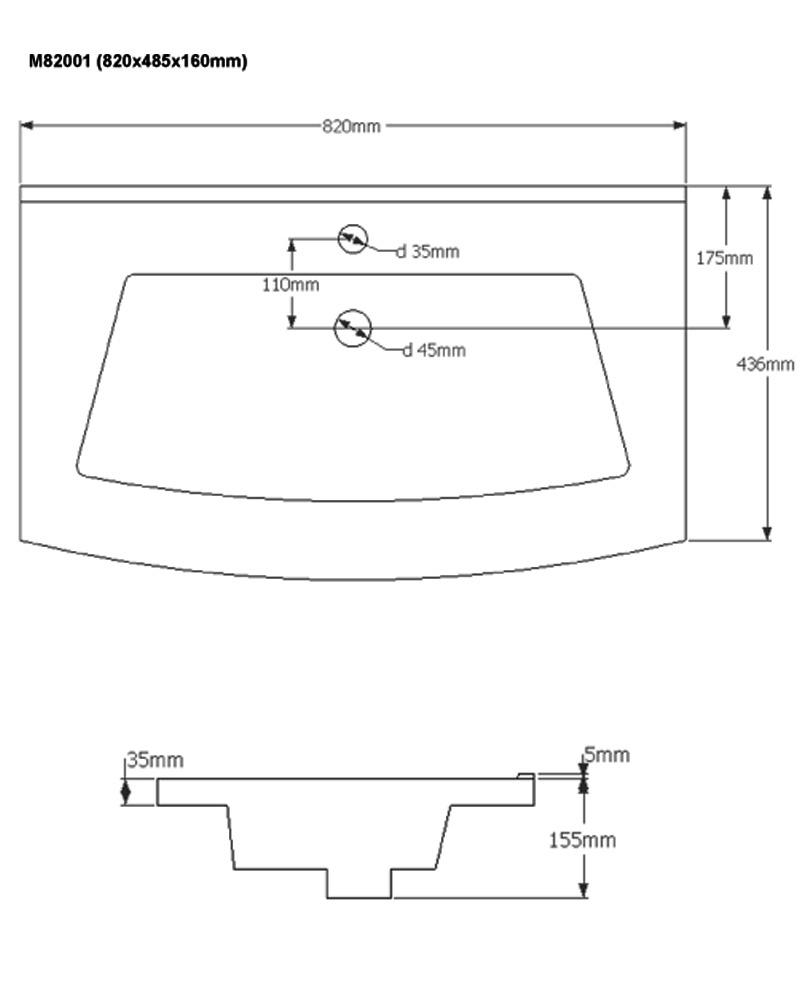 Badmöbel Walnuss badmöbel waschplatz in walnuss weiß hochglanz