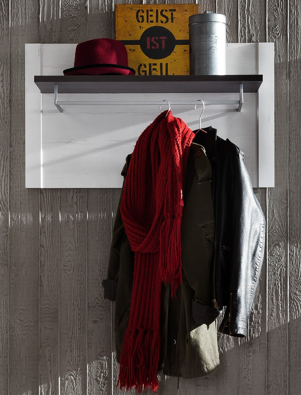 shopthewall | schlafzimmer massivholz eiche ninove7