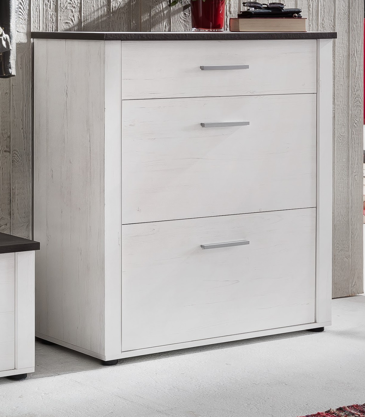 schlafzimmer massivholz schrank bett erle massiv korsa. Black Bedroom Furniture Sets. Home Design Ideas